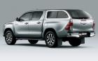 CarTop PRO Toyota D-CAB Ny modell