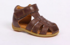 Bisgaard brune sandaler , 71409
