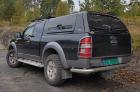 VD Hardtop til Ford Ranger 2007-2011