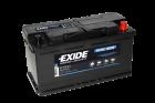 EP800 EXIDE DUAL AGM
