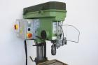 PTR 10 sikkerhetsdeksel til søyleboremaskiner