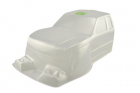 "AX4025R - Axial Trail Honcho Truck Body - .040"" uncut (Clear) -"