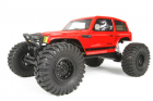 AX90056 - Wraith Spawn 1/10th Scale Electric 4WD - Kit