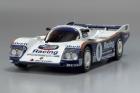 Kyosho DNC601 dNaNo Porsche 962C