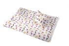 Smallstuff, sengetøy sommerfugl junior