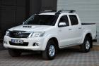 ARP Rollbar sett Toyota Hi-lux