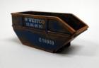 Lifcontainer Westco rustet