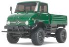 Tamiya 58457 Mercedes-Benz Unimog 406 U900 CC-01 Kit