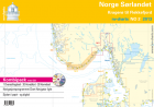 Sørlandet: Kragerø til Flekkefjord - Kombipakke