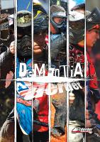 Derder - Dementia DVD - Sone1