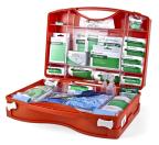 F�rstehjelpskoffert bygg og anlegg