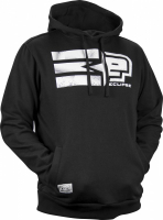 Planet Eclipse Strike Hoody - Svart