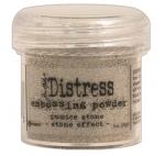 DISTRESS POWDER - PUMICE STONE 40910 - STONE EFFECT