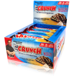FortiFX Fit Crunch - Cookies & Cream 12 stk