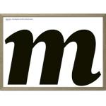 Berlingske Poster M (A3)