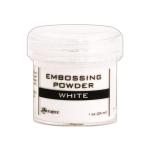 RANGER - EMBOSSING POWDERS - WHITE