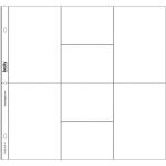PROJECT LIFE 380007 - PHOTO POCKET PAGES - DESIGN D - 12 STK