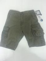 Dye Cargo Short APC - Olive - Strl. 36