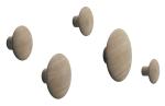 The Dots Oak Muuto