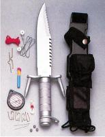 Ramster Survival Knife