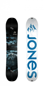 Bilde av Splitboard - Jones Discovery