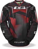 Eclipse Code Jersey - Fire - L