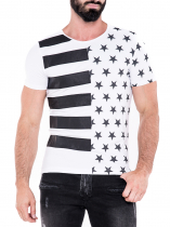 Igadir Patch Tee -