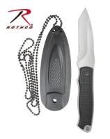 Rothco Neck Knife med Slire