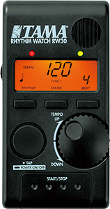 Bilde av TAMA RW 30 MINI Rhythm Watch metronom