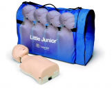 Little Junior 4 pk i trillebag