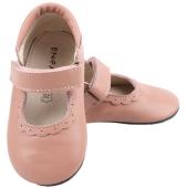 Bilde av ballerina skinnt�ffel blush
