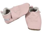 Bilde av Skinnt�ffel stjerne rosa