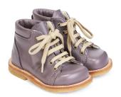 Bilde av sko Angulus lavendel med