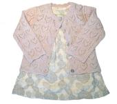 Bilde av �kjole baby winter angel wing