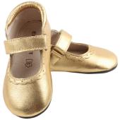 Bilde av ballerina skinnt�ffel gull