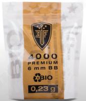 Elite Force Premium BIO Kuler 0.23g - 4000stk