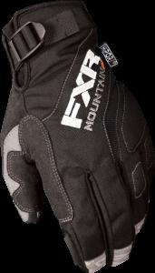 Bilde av FXR Attack Lite Glove, black