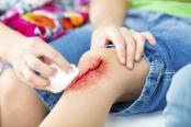 F�rstehjelpsl�sning Barnehage