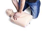Hjerte-lungeredning 3 timer