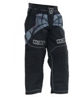 MacDev Pants - Grey / Black