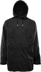 Bilde av Jakke - Thirtytwo Deep Creek Parka Black