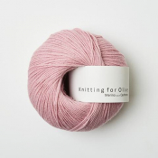 Knitting for Olive - Merino lost