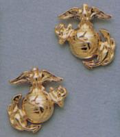 USMC Globe&Anchor Insignia