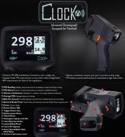 Virtue Clock Kronograf