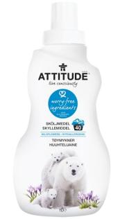 Skyllemiddel urter, Attitude 1000 ml