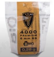 Elite Force Premium BIO Kuler 0.28g - 4000stk