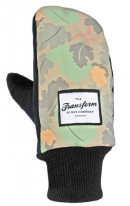 Bilde av Hansker - Transformgloves The Drug Rug Camo