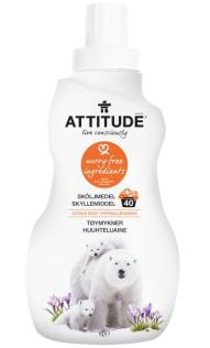 Skyllemiddel sitron, Attitude 1000 ml