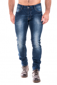 Jaxion Jeans - Denim