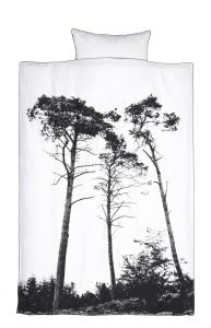 Bilde av Just Three Trees Sengesett Rikki Tikki
